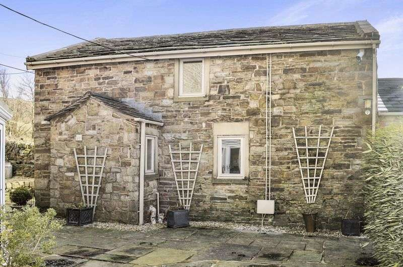 2 Bedrooms Property for sale in The Barn, Top O Th Lane Farm, Broadhead Road, Turton, Bolton