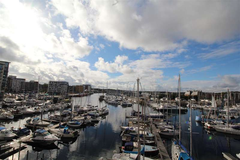2 Bedrooms Apartment Flat for sale in Neptune Square - Ipswich Marina