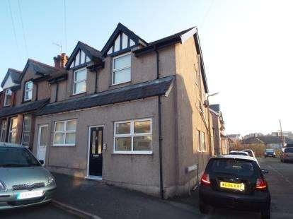 1 Bedroom Flat for sale in Broad Street, Llandudno Junction, Conwy, LL31