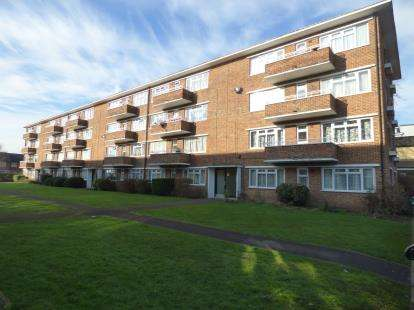 1 Bedroom Flat for sale in Shirley Road, Shirley, Southampton