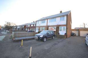 3 Bedrooms Semi Detached House for sale in Acres Rise, Ticehurst, Wadhurst, East Sussex