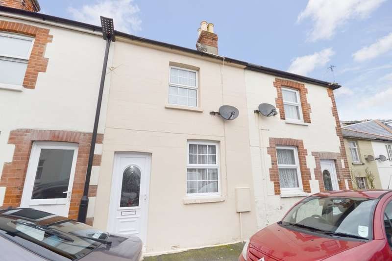 2 Bedrooms Terraced House for sale in Ventnor, Isle Of Wight