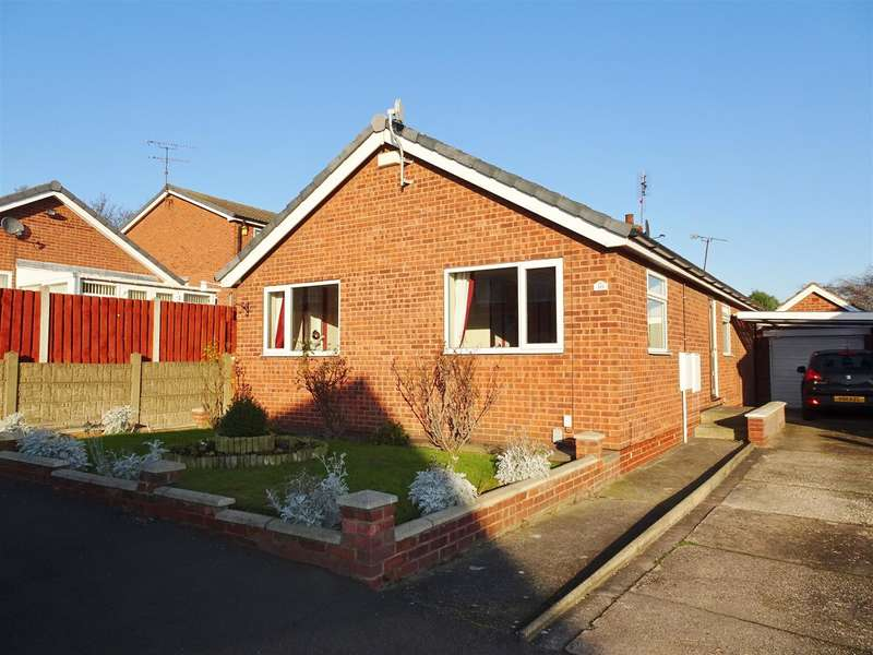 3 Bedrooms Property for sale in 10 Walker Street, Rawmarsh, Rotherham, S62 5EA