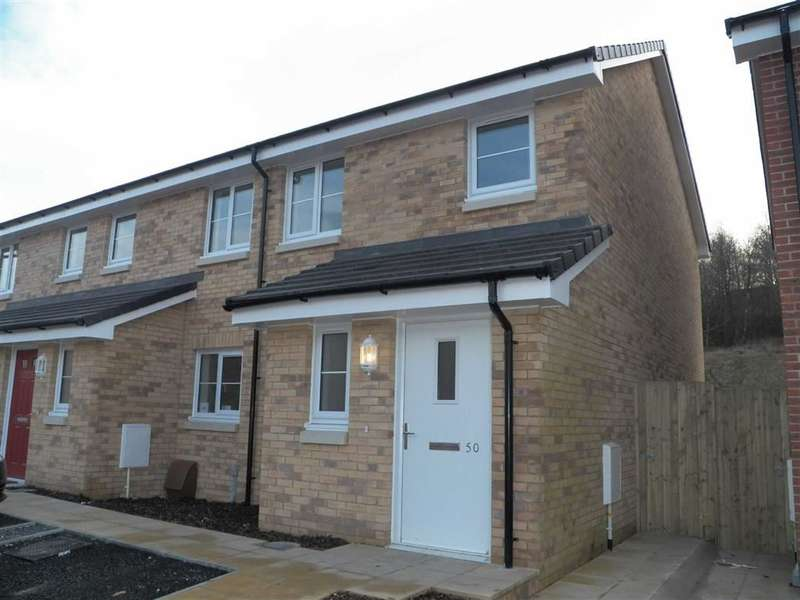 2 Bedrooms Property for sale in Brunel Wood, Pentrechwyth, Swansea