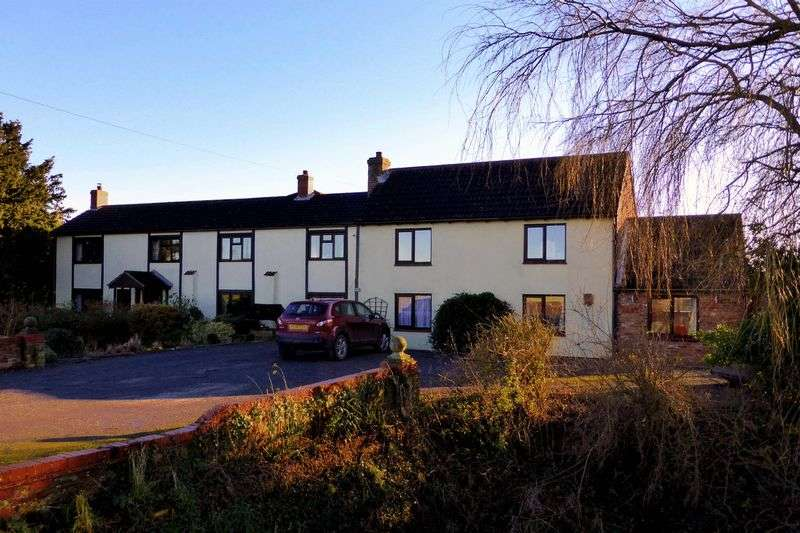 6 Bedrooms Detached House for sale in Gorefield Road, Leverington, Cambridgeshire