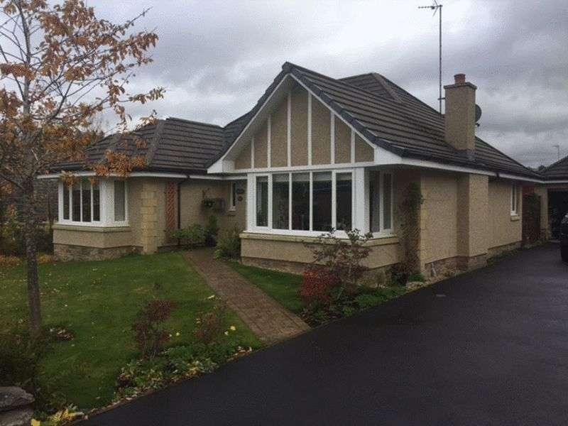 4 Bedrooms Property for sale in Byretown Grove, Lanark