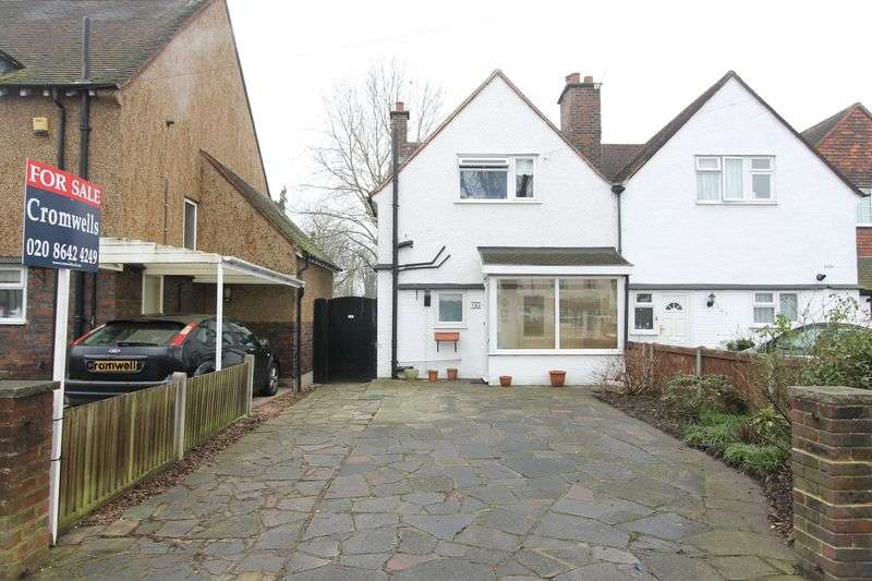 3 Bedrooms Terraced House for sale in Collingwood Road, Sutton