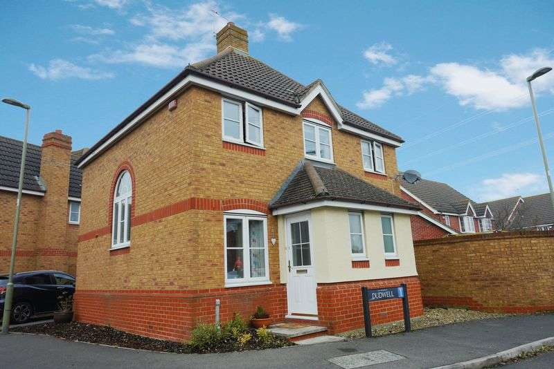 3 Bedrooms Detached House for sale in DUDWELL