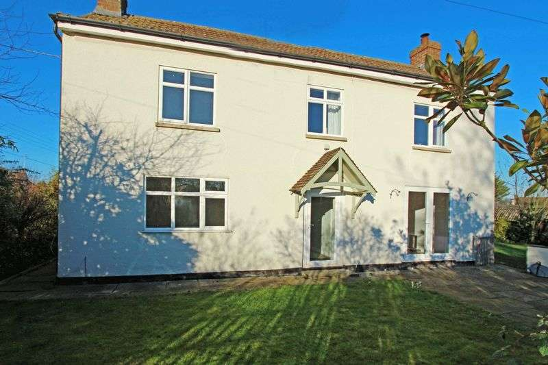 4 Bedrooms Detached House for sale in Northorpe Lane, Thurlby