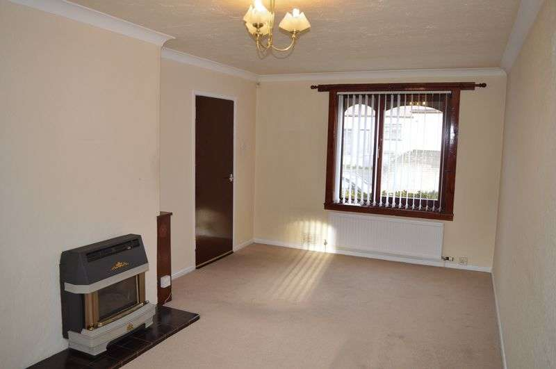 2 Bedrooms Terraced House for sale in Martin Crescent, Lochgelly
