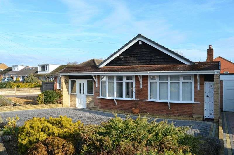 2 Bedrooms Detached Bungalow for sale in Kingswood Road, Kingswinford