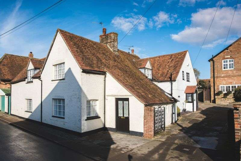 4 Bedrooms Cottage House for sale in Windmill Street, Brill