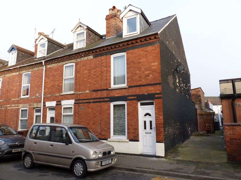 3 Bedrooms Terraced House for sale in Linton Street, Lincoln