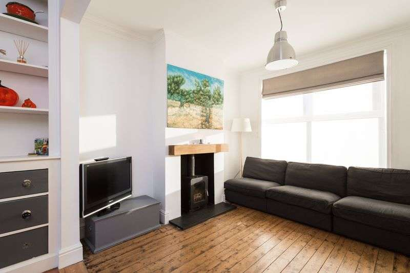 4 Bedrooms Terraced House for sale in Berkeley Terrace, York