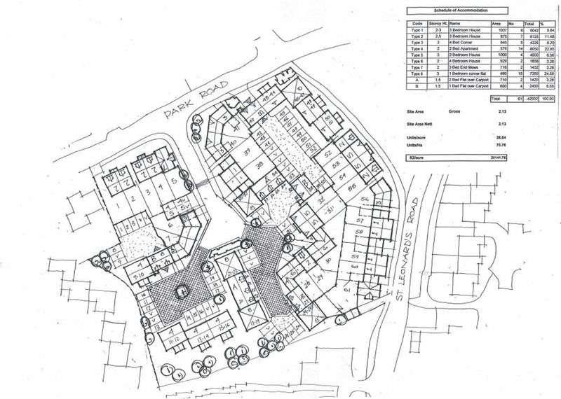 Land Commercial for sale in Land adjacent to Rosecroft, St Leonards Road, Malinslee