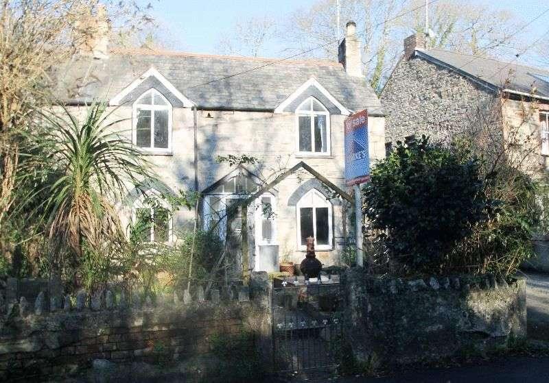 3 Bedrooms Terraced House for sale in Bridge, ST COLUMB MAJOR