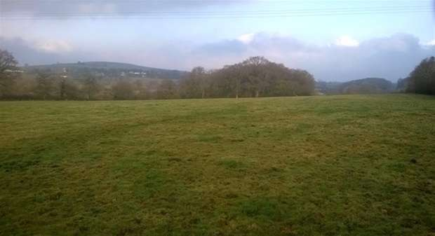 Land Commercial for sale in Crookwood , Potterne, Devizes