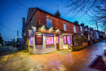 2 Bedrooms Hotel Commercial for sale in Wollaston Road, Irchester, Wellingborough, Northamptonshire