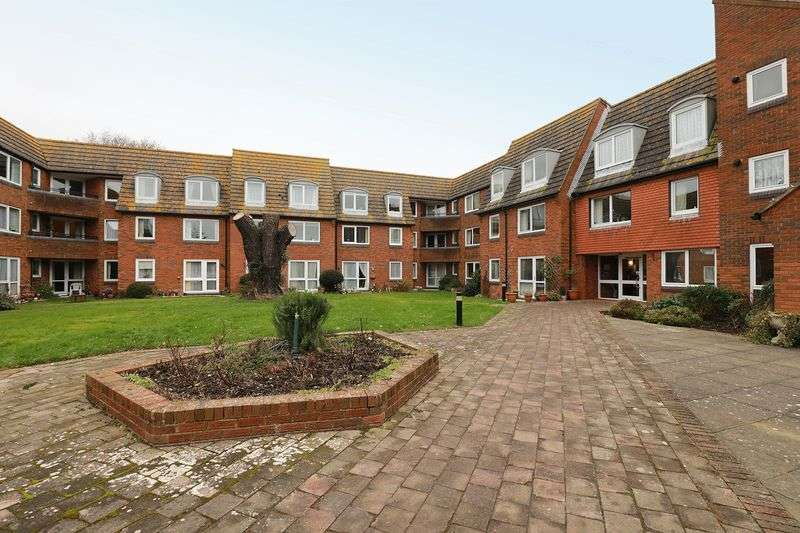 1 Bedroom Retirement Property for sale in Sylvan Way, Bognor Regis