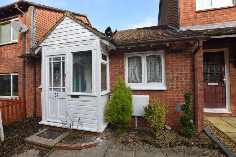 1 Bedroom Bungalow for sale in Challacombe, Furzton, Milton Keynes
