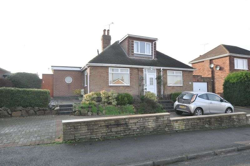 3 Bedrooms Detached House for sale in St Georges Road, Outwoods