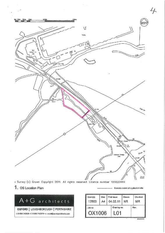 Land Commercial for sale in EYNSHAM, Betty's Meadow, Oxford Road OX29 4BT