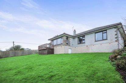 5 Bedrooms Bungalow for sale in Porthleven, Helston, Cornwall