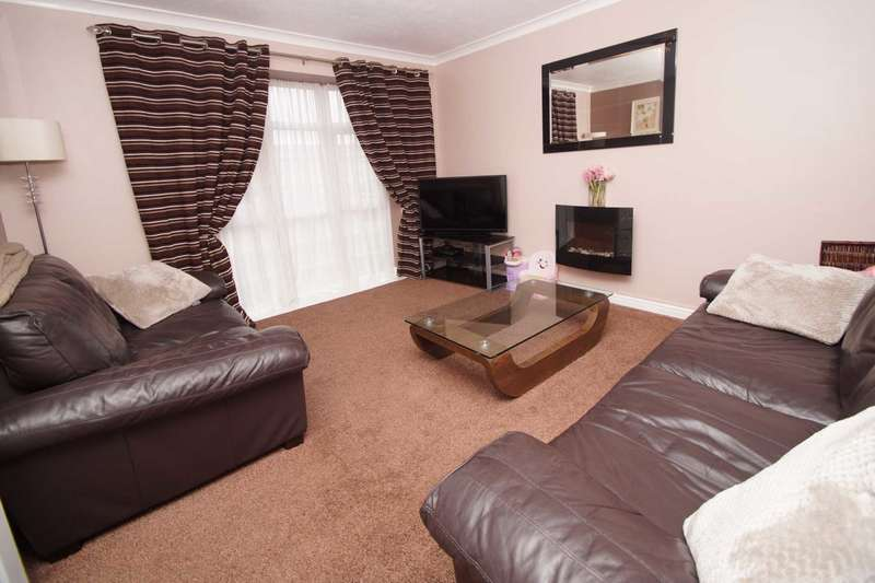 3 Bedrooms Terraced House for sale in Northend, Hemel Hempstead