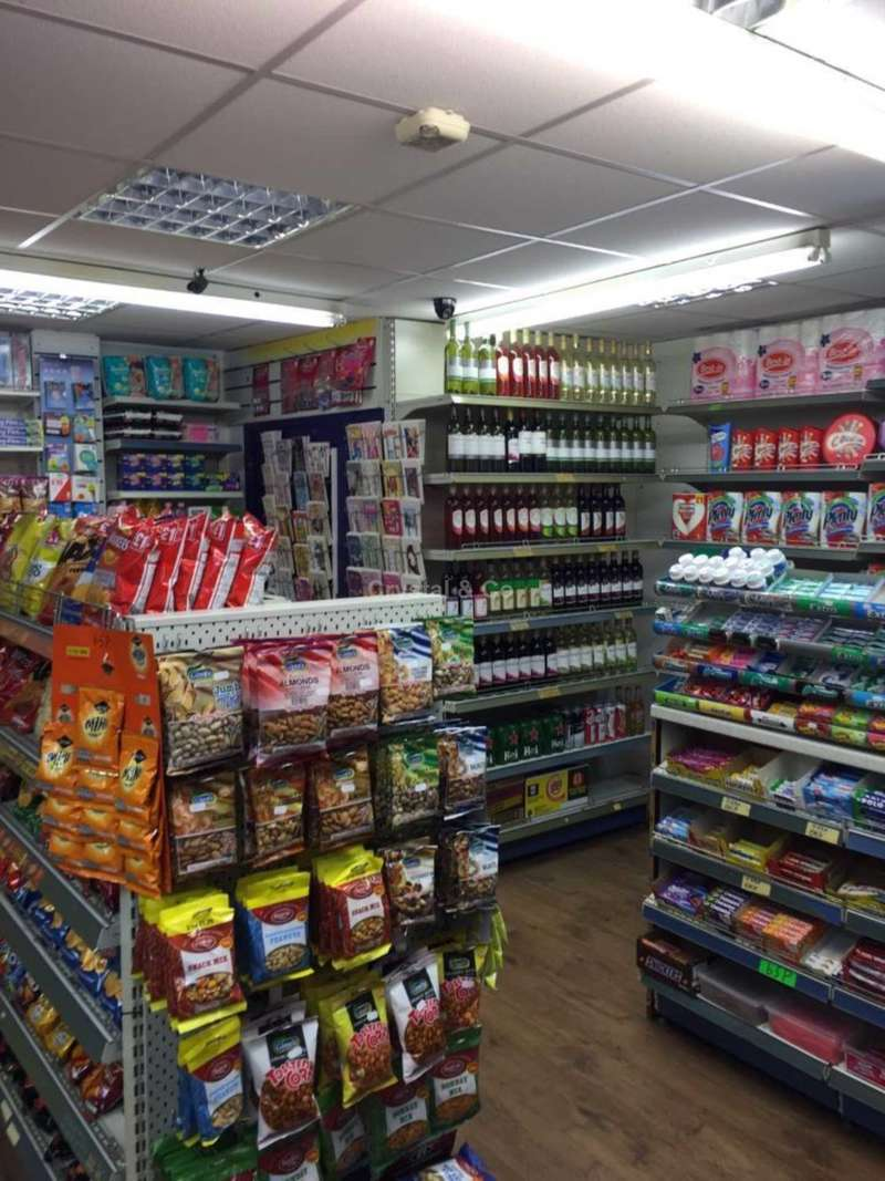 Retail Property (high Street) Commercial for sale in Eastgate, Station Approach Road, GU22 7PN