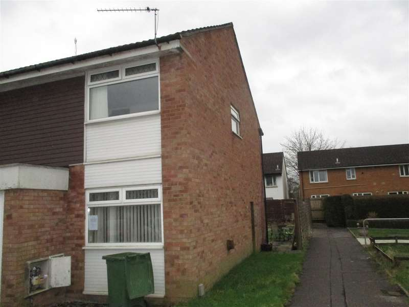 2 Bedrooms Property for sale in Ascot Close, Cardiff