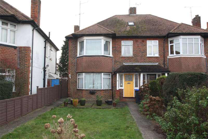 2 Bedrooms Maisonette Flat for sale in Rose Walk, Goring By Sea, Worthing, BN12