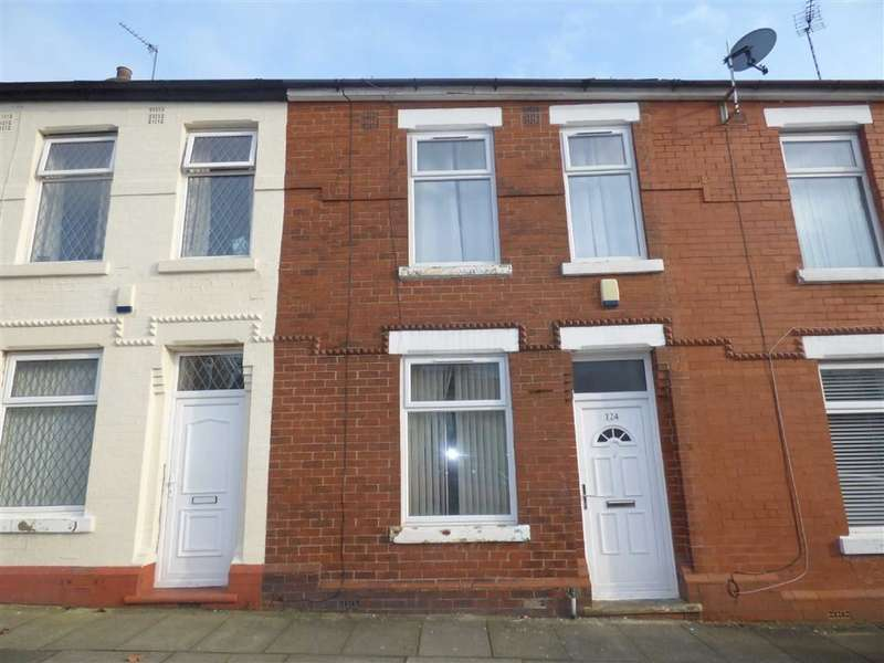 2 Bedrooms Property for sale in Morton Street, Middleton, Manchester, M24