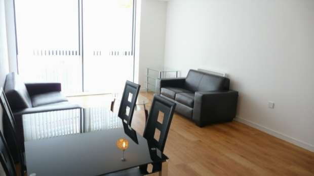2 Bedrooms Apartment Flat for sale in Moss Lane East M16 7dh Manchester