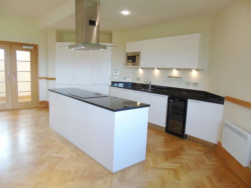 2 Bedrooms Apartment Flat for sale in Hayes Point, Sully