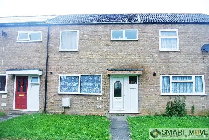 3 Bedrooms Property for sale in Bakers Lane, Peterborough, Cambridgeshire. PE2 9QW
