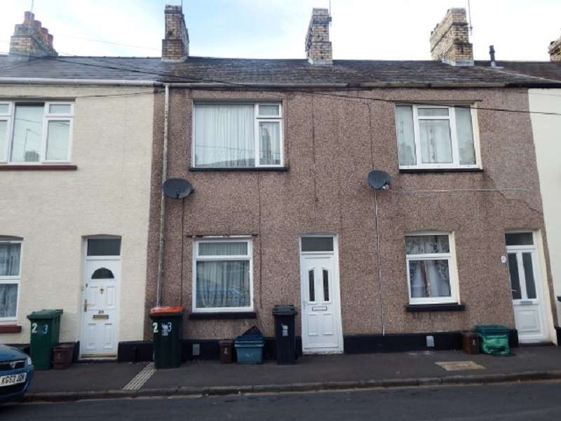 2 Bedrooms Terraced House for sale in Bristol Street, Maindee, Newport. NP19 8DL