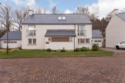 4 Bedrooms Detached House for sale in Robertson Way, Callander