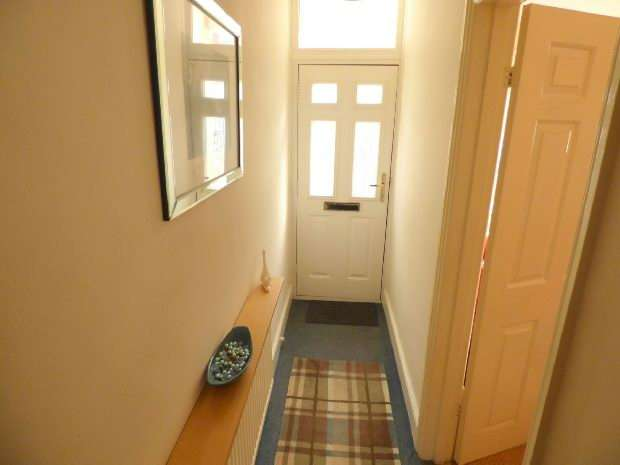 3 Bedrooms Terraced House for sale in Rutland Road, West Reading,