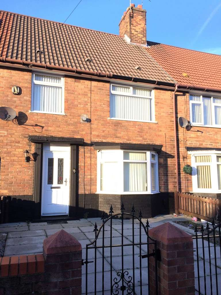3 Bedrooms Terraced House for sale in Woolfall Heath Ave L36
