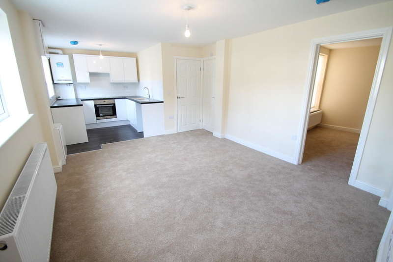 3 Bedrooms Flat for sale in Northfield Road, Harborne, B17 0ST