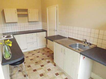 2 Bedrooms Flat for sale in Casablanca Court, Main Street, West Ashby, Horncastle