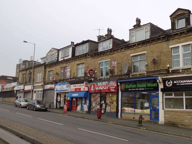 2 Bedrooms Terraced House for sale in Manchester Road, Bradford