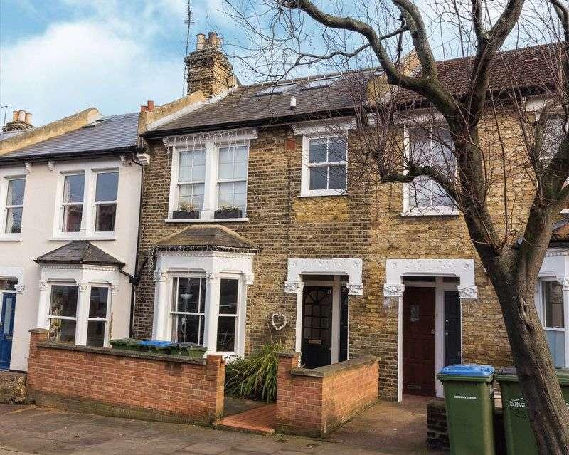 1 Bedroom Maisonette Flat for sale in Dupree Road, Charlton