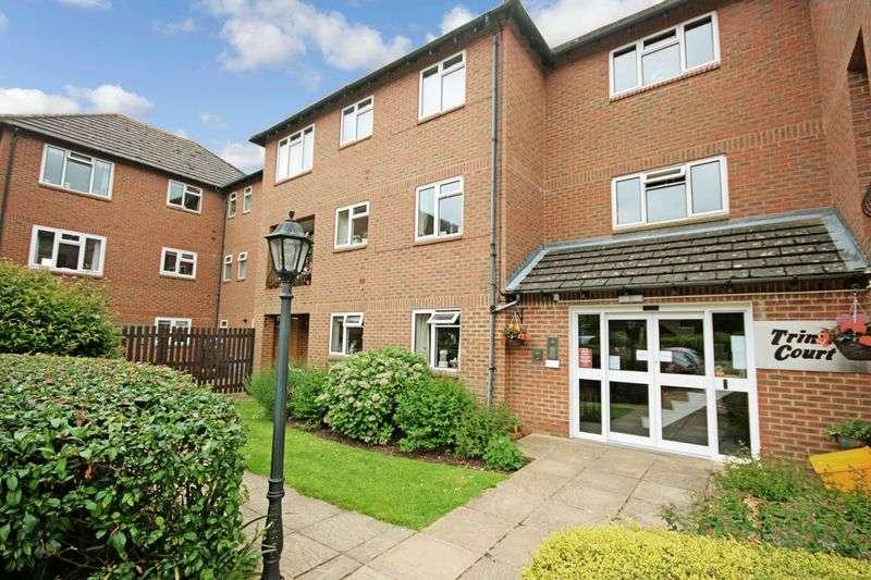 1 Bedroom Retirement Property for sale in Trinity Court (Marlow), Marlow, SL7 3TZ
