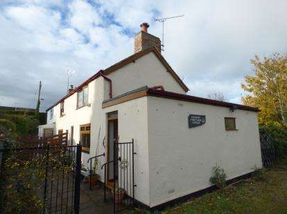 2 Bedrooms Semi Detached House for sale in Tros Y Waen, Flint Mountain, Flint, Flintshire, CH6