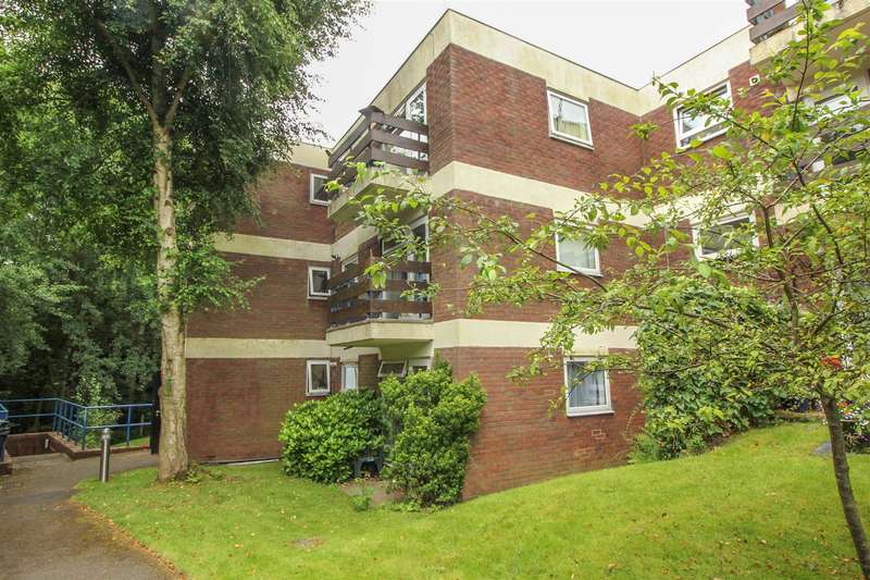 1 Bedroom Property for sale in Southcrest Gardens, Redditch