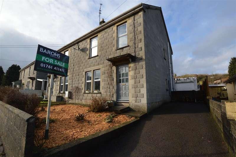 3 Bedrooms Property for sale in Hillside Avenue, Midsomer Norton