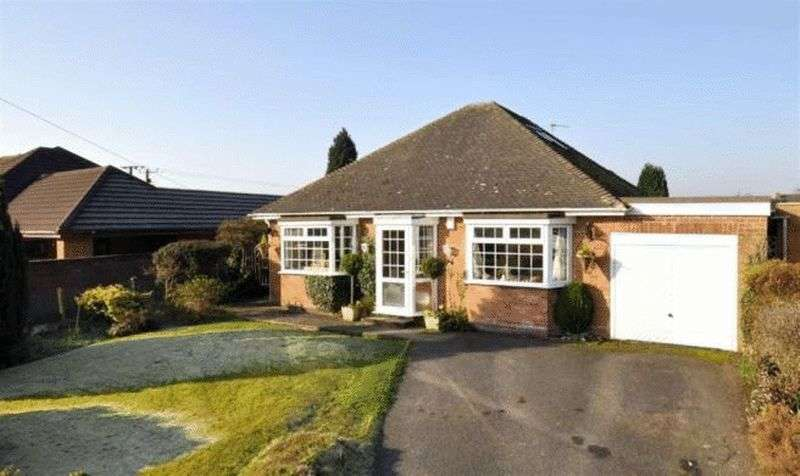 4 Bedrooms Detached Bungalow for sale in Clive Road Pattingham