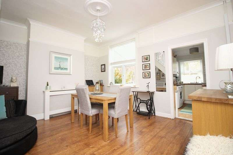 2 Bedrooms Terraced House for sale in Bradley Fold Road, Ainsworth, BL2 5QD