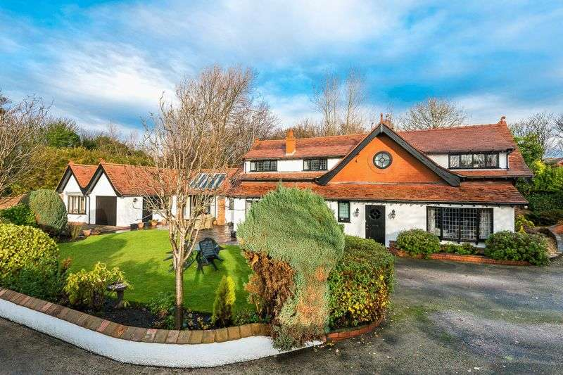 4 Bedrooms Detached House for sale in Westbourne Road, Birkdale